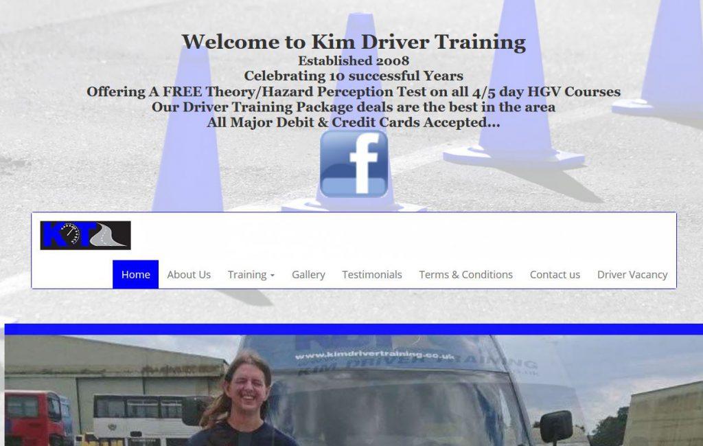 hgv lgv minibus driver training