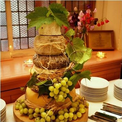 cheese shop in pangbourne website design