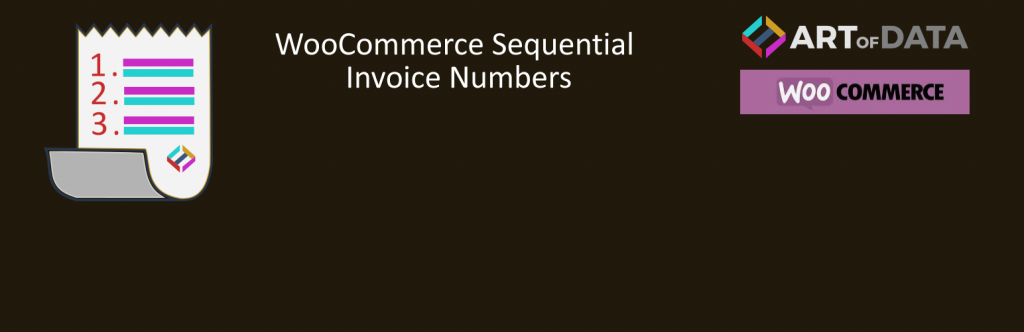 sequential invoice numberplugin